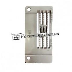 пластина игольная SIRUBA E3826 (5,6mm), 11032, , Пластины для распошивалки