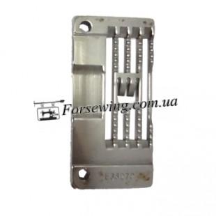 пластина игольная SIRUBA E3827P (6,4mm) C007