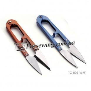 ножницы для обрезки нити ТС805 железные
