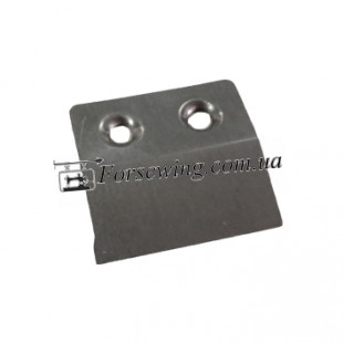 деталь S 160 прижимная пластина диска