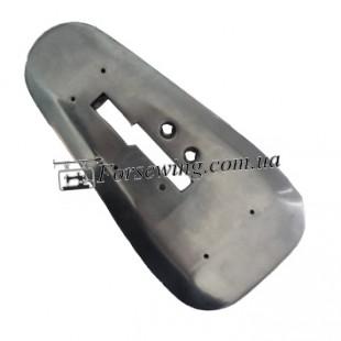деталь S 162 платформа ножа в сборе