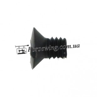 винт SS-2090510SP для игольной пластины. петельная  JUKI LBH-780