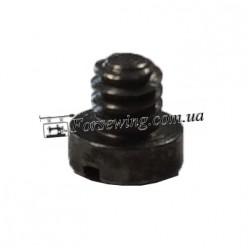 винт SC-183390-001 для пластинки шпульного колпачка, 18011, , Винты