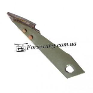 деталь RS-70 B24 нижний нож