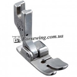 лапка обрезки края ткани B1524-522NAA 1/4, 12234, , Лапки для спец машин