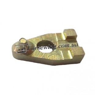 держатель нижнего ножа 124-46605 JUKI-3316 5-нитка