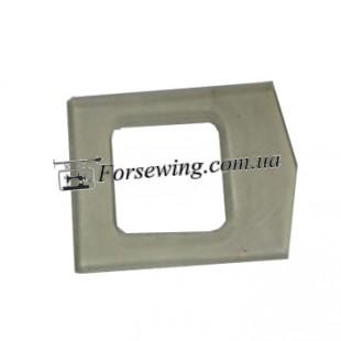 маслосъемная пластина 124-26102 МО3300