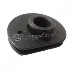 кулачок распредилитель нити МО-3316 124-30252, 17023, , Запчасти для оверлока JUKI-3300