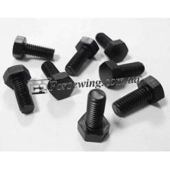 винт SD-0550301/B2553-372 для лапки пуговичной, 16110, , Запчасти для пуговичной