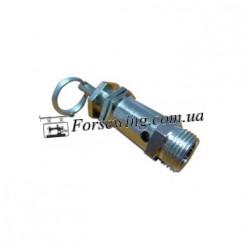 клапан бойлера предохранительный  SY KV12, 15009, , Запчасти для ВТО