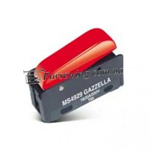 кнопка красная утюга MS-4929