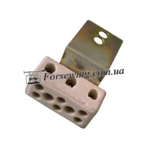 колодка керамическая утюга SY KLT 31