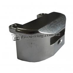 Пластина с направителями PFAFF-335, 16086, , Запчасти для спец машин